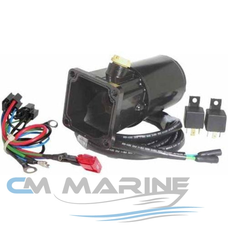 Tilt Trim 30-125Hp Mercury Mariner Force 824051 Marine Motor
