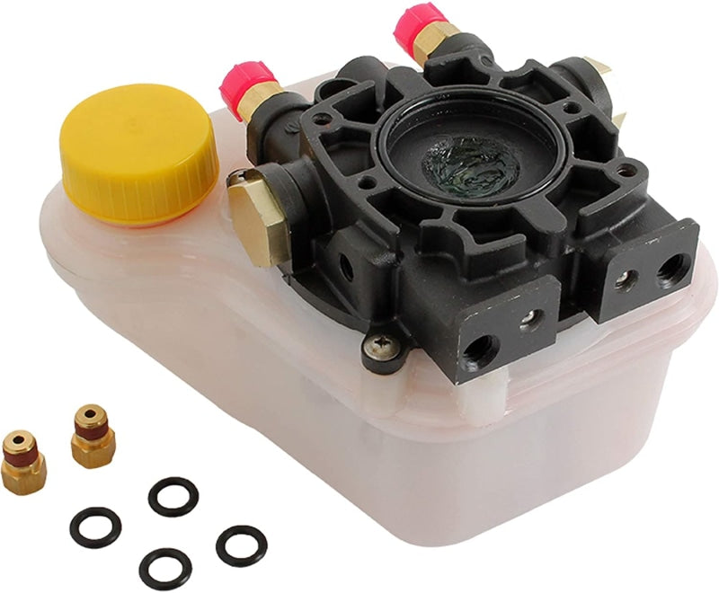 Tilt Trim Hydraulic Pump & Reservoir For Mercury All Models Mercruiser Marine Trim Motor