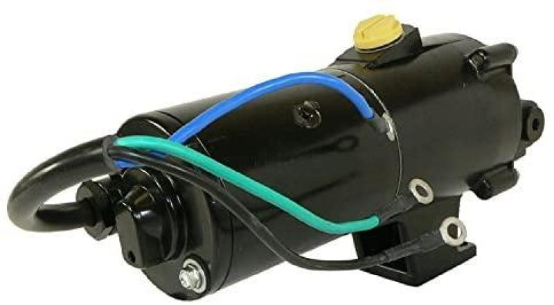 Tilt Trim Pump + Motor Chrysler/force/evinrude Marine Trim Motor