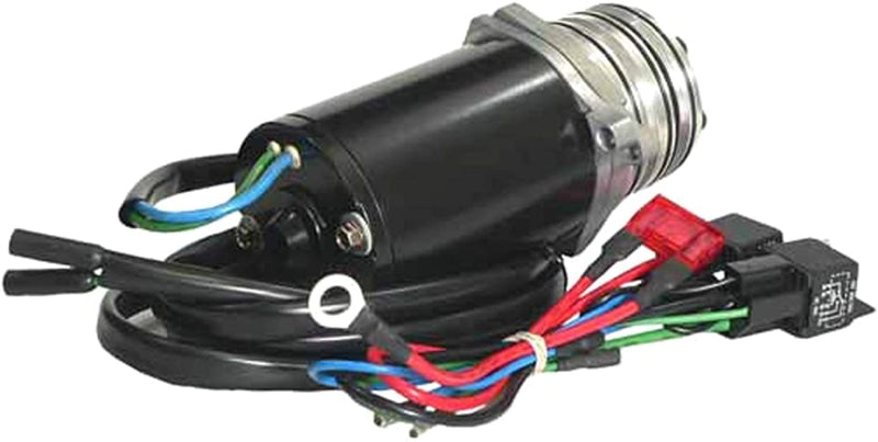 Trim Motor Mercury Engine 40-220 Hp 1985-92 6278 Pt475N Pt475Tn Pt475Tn-2 Marine