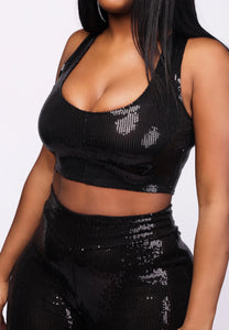 Vixen Top 2.0 (black)