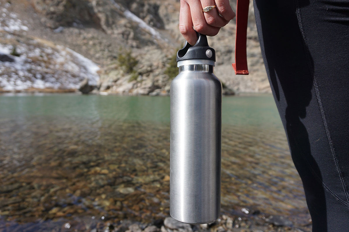 Awesome RevoMax Flask review on Adventure Rig blog