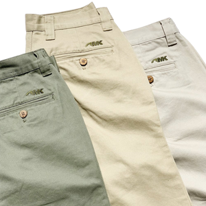 Mountain Khakis Teton Twill Pant - Slim Fit