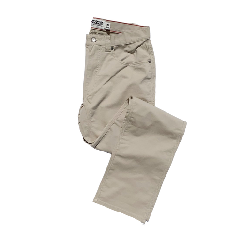 Mountain Khakis LoDo Pant - Slim Tailored Fit