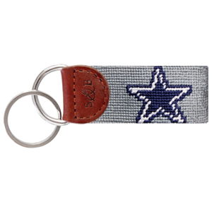 Smathers & Branson Dallas Cowboys®️ Key Fob