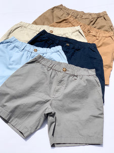 "Chubbies The Top Drawers 7"" Short"