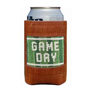 Smathers & Branson Gameday Needlepoint Cooler
