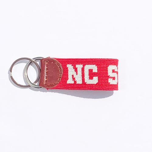Smathers & Branson North Carolina State University Key Fob