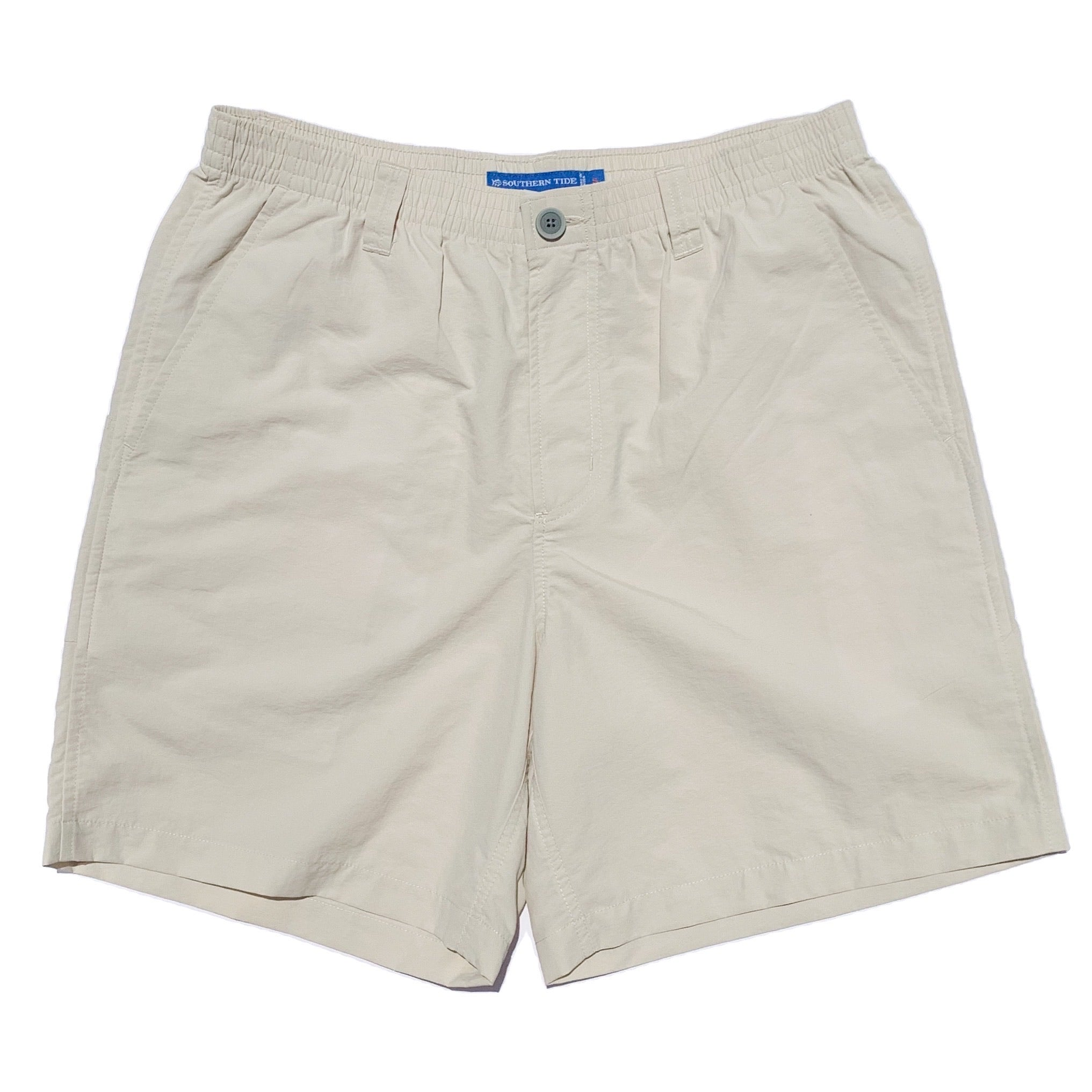Southern Tide Cast Off Short - Stone