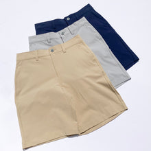 Load image into Gallery viewer, Southern Tide Boys T3 Gulf Short - Seagull Grey