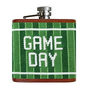 Smathers & Branson Game Day Flask