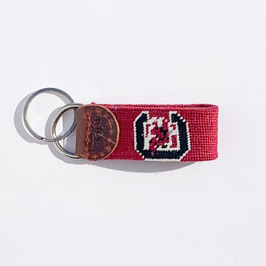 Smathers & Branson University of South Carolina Key Fob