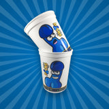 Bag Of Dicks 16oz Cup - Gag Gift - Perfect For Beer Pong