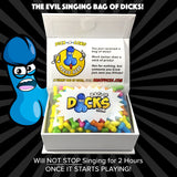 Evil Bag Of Dicks