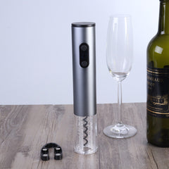 QUICESS - BUY BEST Automatic Electronic Wine Bottle Opener - Bunchzilla