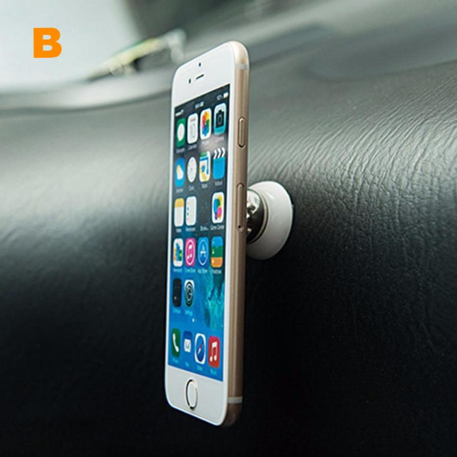 NIMBY Magnetic Phone Holder