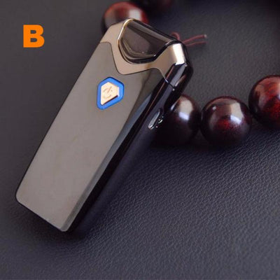 Electronic Rechargeable USB Plasma Lighter