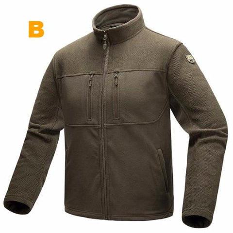 Tactical Wear-resistant Outdoor Jacket