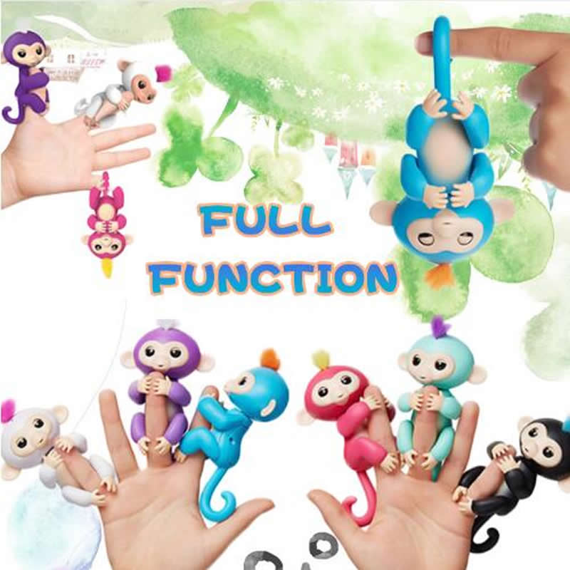 #1 Voted Best Finger Monkey | Buy Finger Monkey