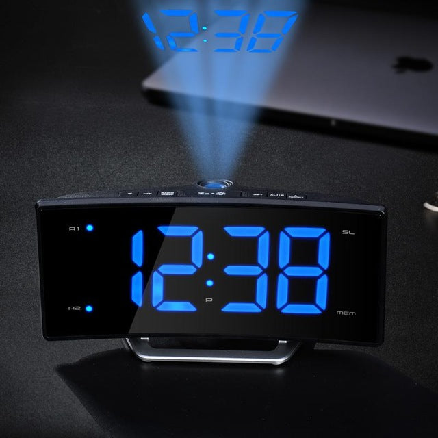 voted #1 Best Projection Clock | Buy Projection clock