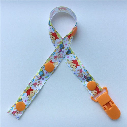 Rated #1 Best Baby Pacifier Clips | Buy Baby Pacifier Clips