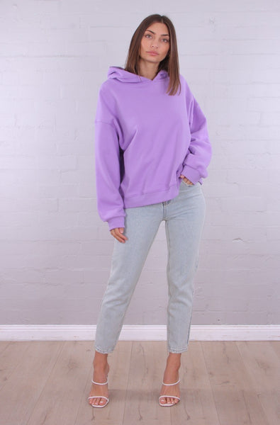Hailey Hooded Jumper