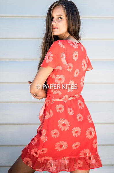 Evelyn Dress - Paper Kites