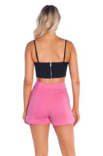 Betty Crop Top