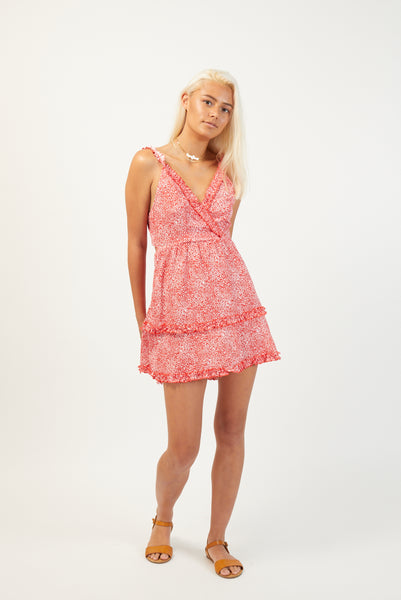 Lucie Dress - Paper Kites