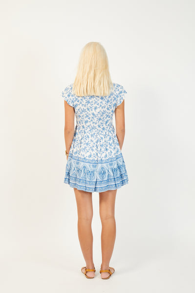 Penelope Dress - Paper Kites