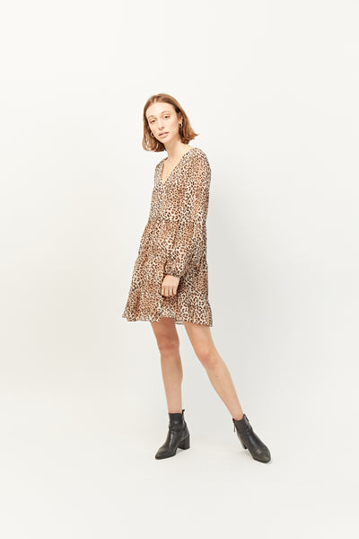 Zara Dress - Paper Kites