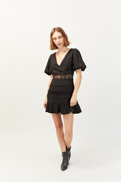 Alessandra Dress - Paper Kites