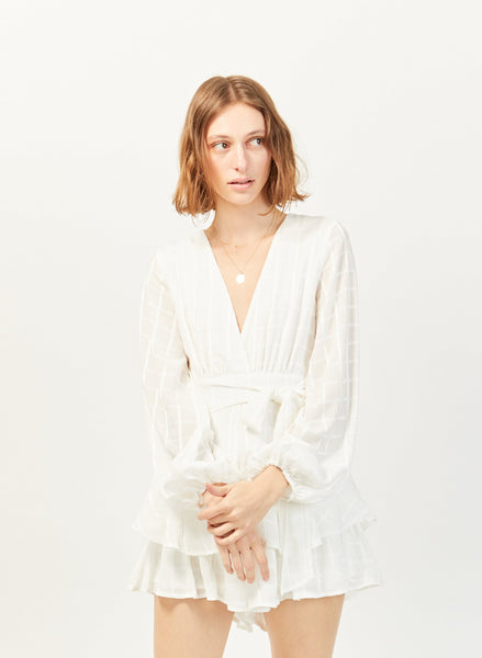Hailey Playsuit - Paper Kites
