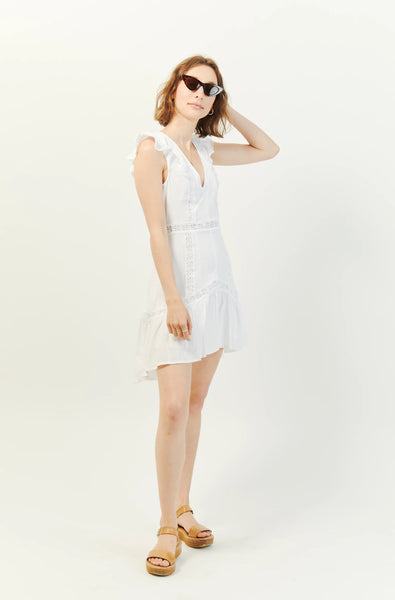 Adriana Dress - Paper Kites