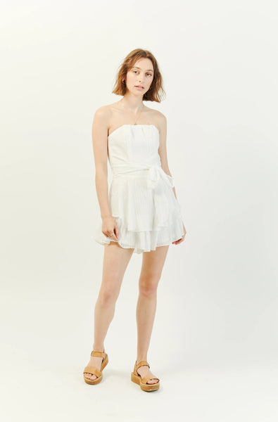 Grace Playsuit - Paper Kites