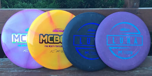 Discraft Being Re-stocked