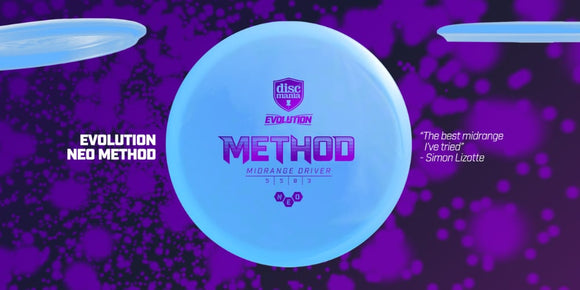 Method Now Available