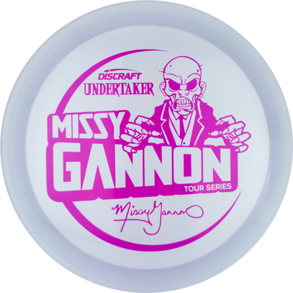2021 Missy Gannon Tour Series Undertaker