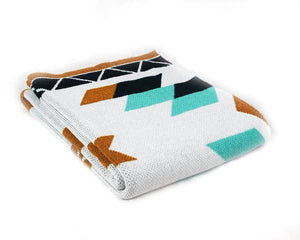 Sedona Throw Blanket