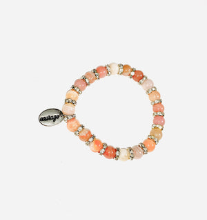 Glamour Sunrise Courage Bracelet