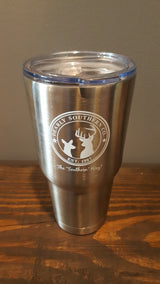 The Southern Way 30 oz. Viking Cup