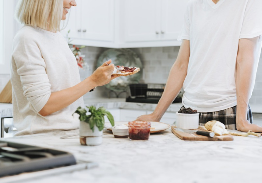 How to Support Each Other as a Couple Towards Healthier Living
