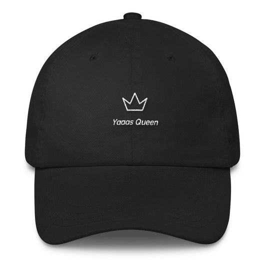 Yaaas Queen Classic Dad Cap