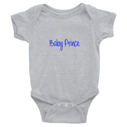 Baby Prince Infant Bodysuit
