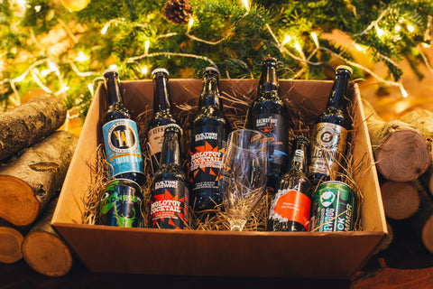 The Brewbot Hamper