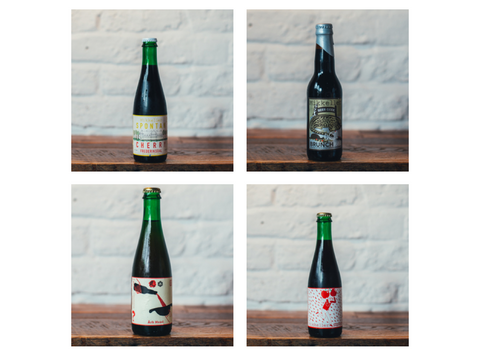 Mikkeller – Barrel Aged Collection