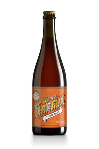 The Bruery - Oude Tart - 8% - 750ml