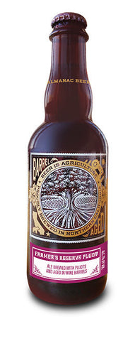 Almanac - Farmer's Reserve Pluot - 7% - 375ml