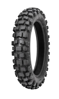 Tusk Dsport® Adventure Tire 130/90x17 (68R) Tube Type