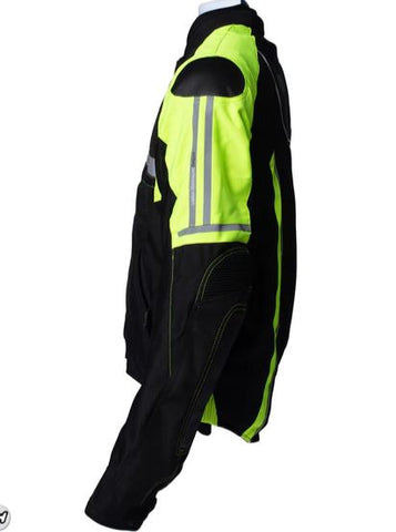 Air Vented Airbag Jacket
